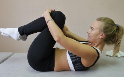 Postural exercises improve depression